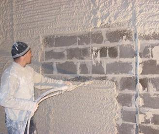 Адгезия растворов строительных на цементной основе