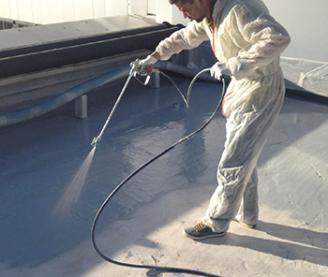 Адгезия гидроизоляционного покрытия