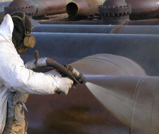 Адгезия огнезащитных покрытий