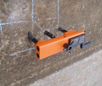 испытания бетона методом отрыва со скалыванием