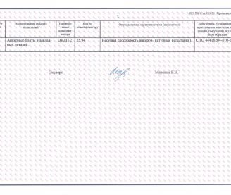 Аттестат Аккредитации МСС 2020-2021-5