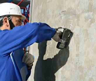 метод ультразвукового контроля бетона